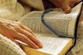 """""""Proclame la Parole (de Dieu), et insiste à temps et à contre-temps""""(2Tm 4,2)"""