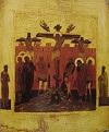 Souffrances du Christ et de l'Eglise